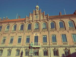 mairie collectivite